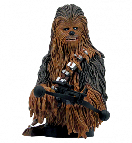 Star wars library . Chewbacca clipart clip art