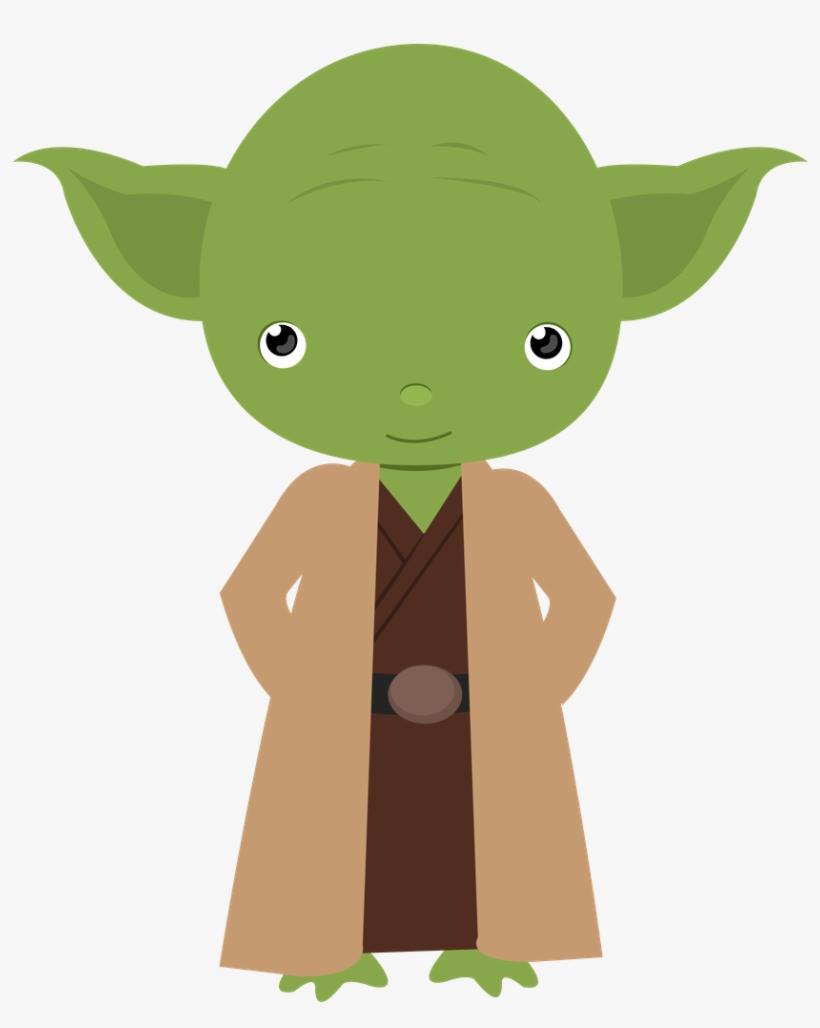 Chewbacca clipart cute. Star wars yoda transparent