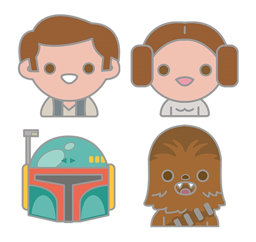 Star wars celebration original. Chewbacca clipart emoji