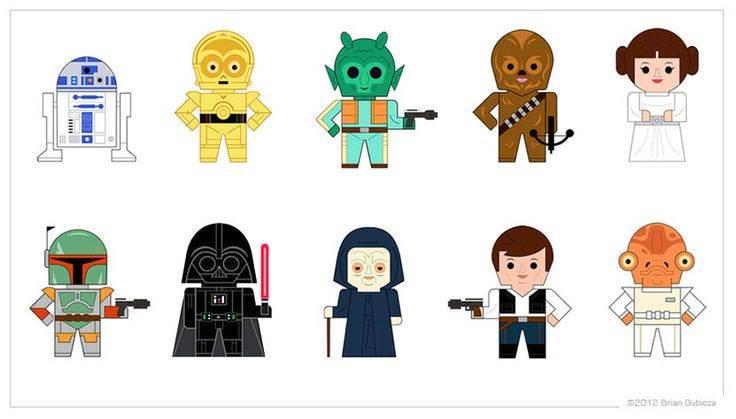 Star wars emojis now. Chewbacca clipart emoji