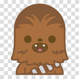 Jango fett boba yoda. Chewbacca clipart gif transparent
