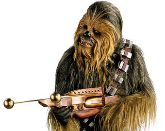 Chewbacca clipart printable. Download for free png