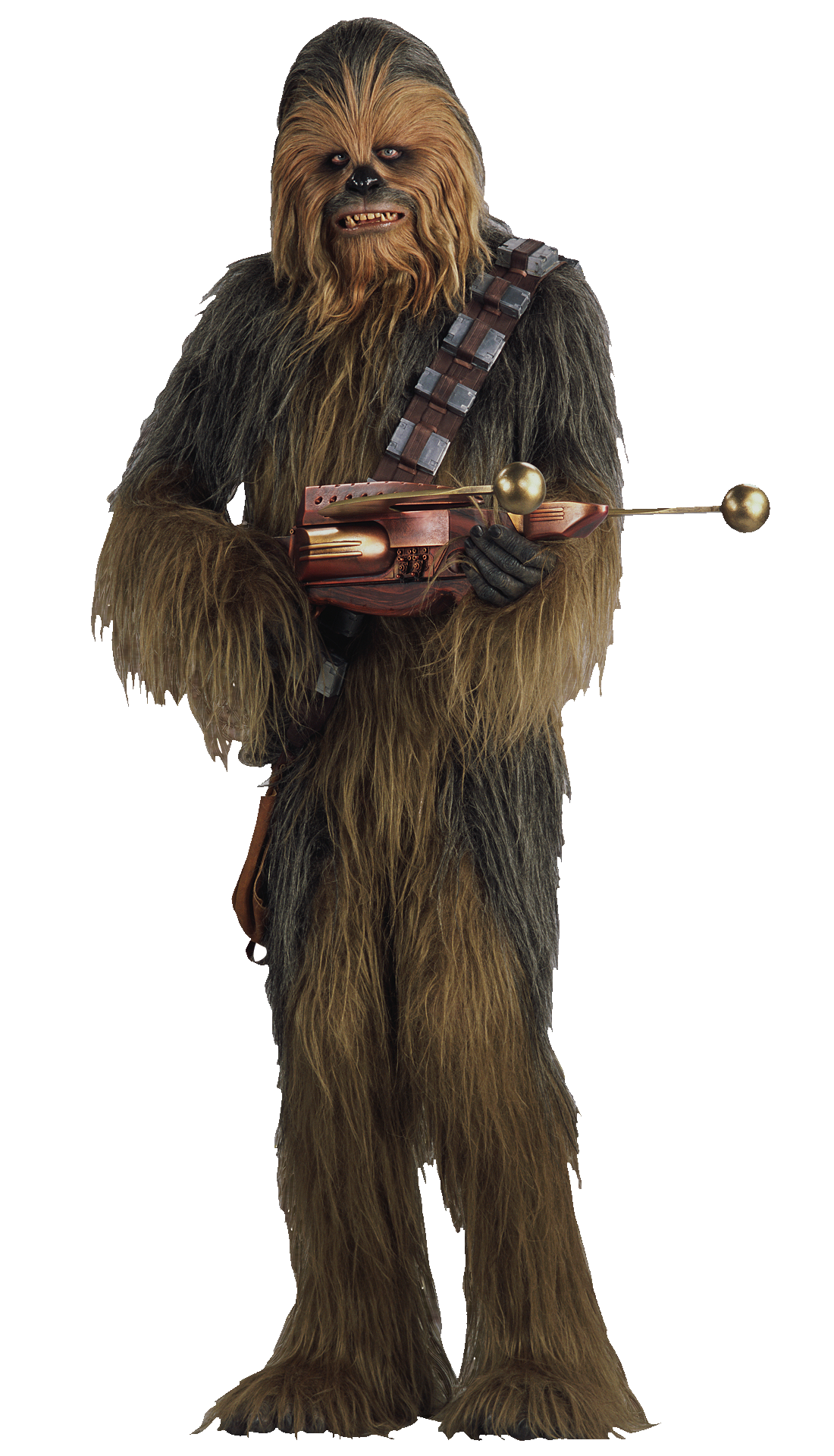 Chewbacca clipart transparent background. Star wars png image