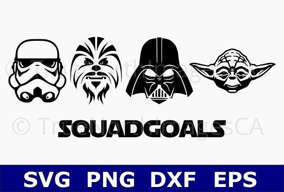 Free Star Wars Font Svg