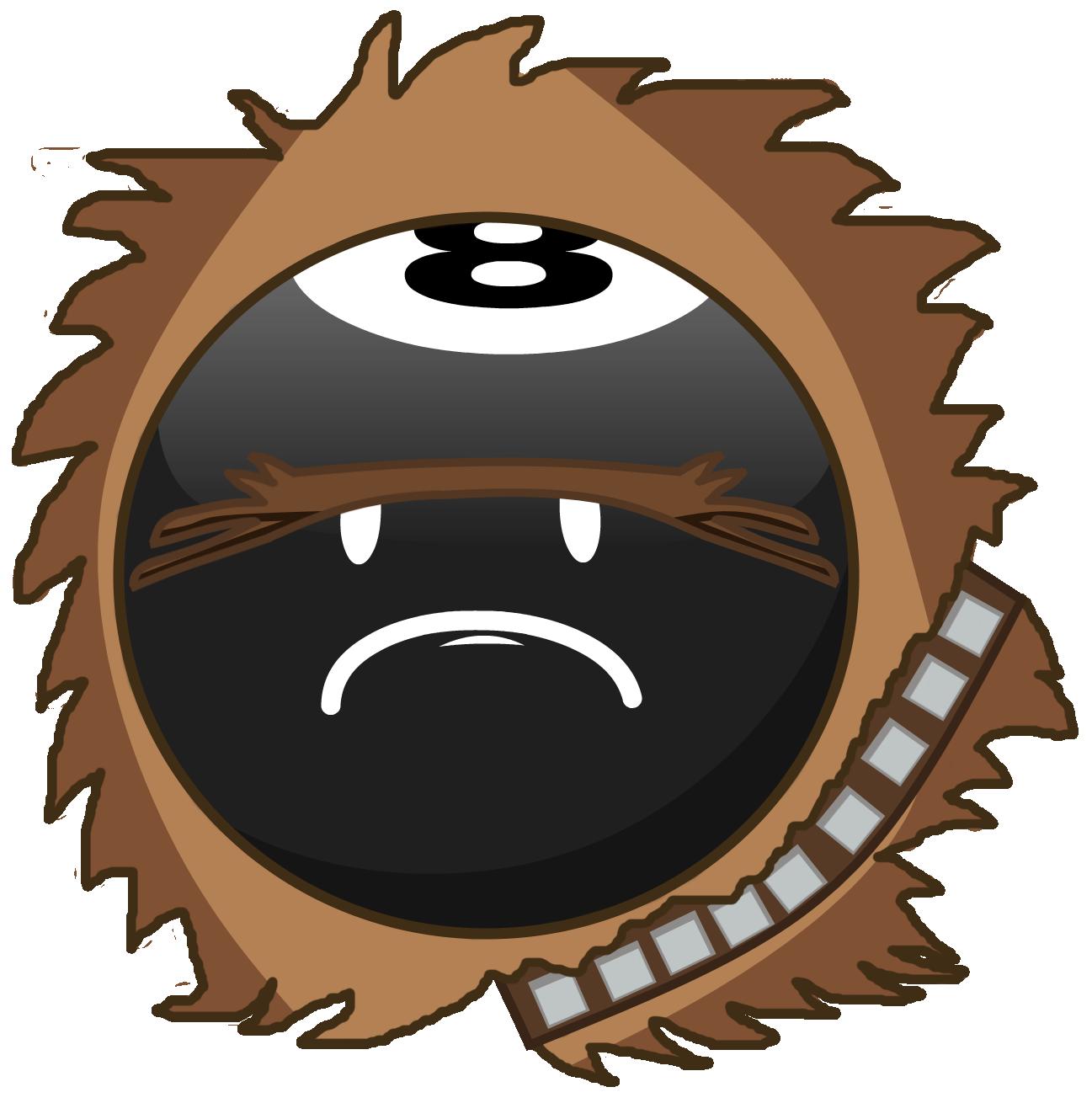 Chewbacca wiki