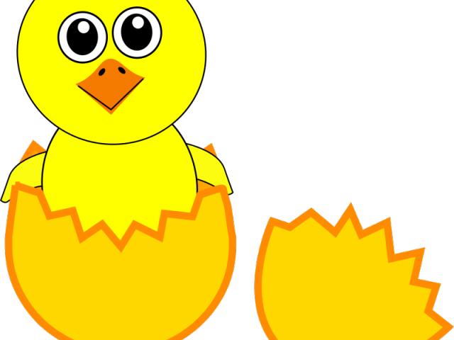 Chick clipart. Fluffy free on dumielauxepices