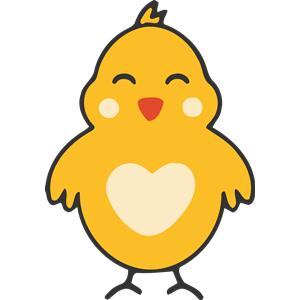Chick clipart. Cliparts of free download