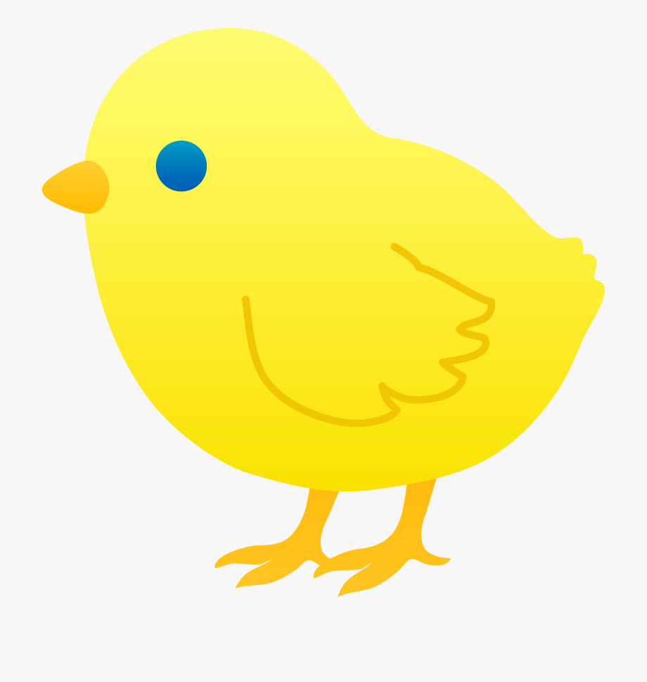 Cliparts cute drawing free. Chick clipart baby chick