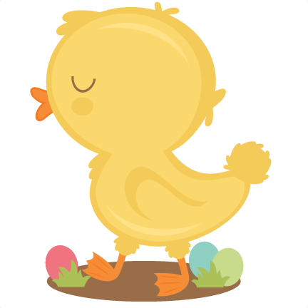 Silhouette at getdrawings com. Chick clipart baby chick