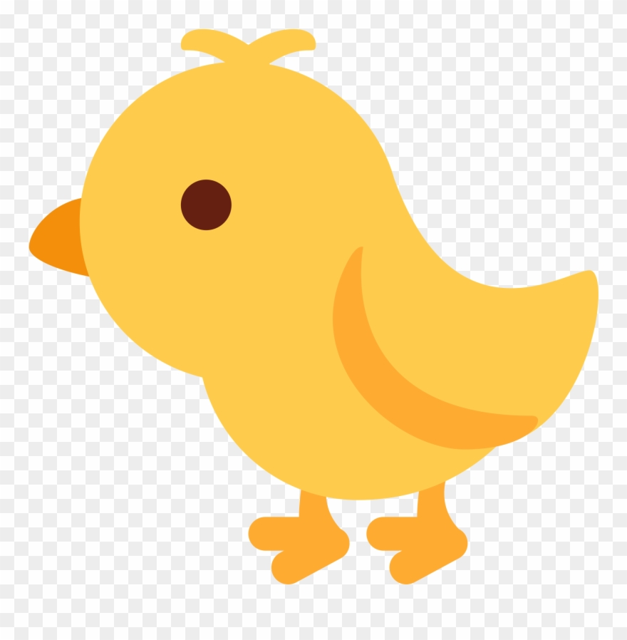 Cute png . Chick clipart baby chicken