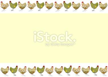 Chicken clip art guru. Chick clipart border