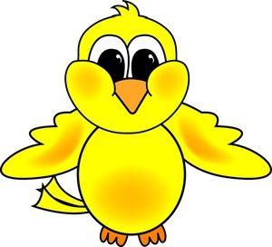 Chick clipart cartoon. Cute owl clip art