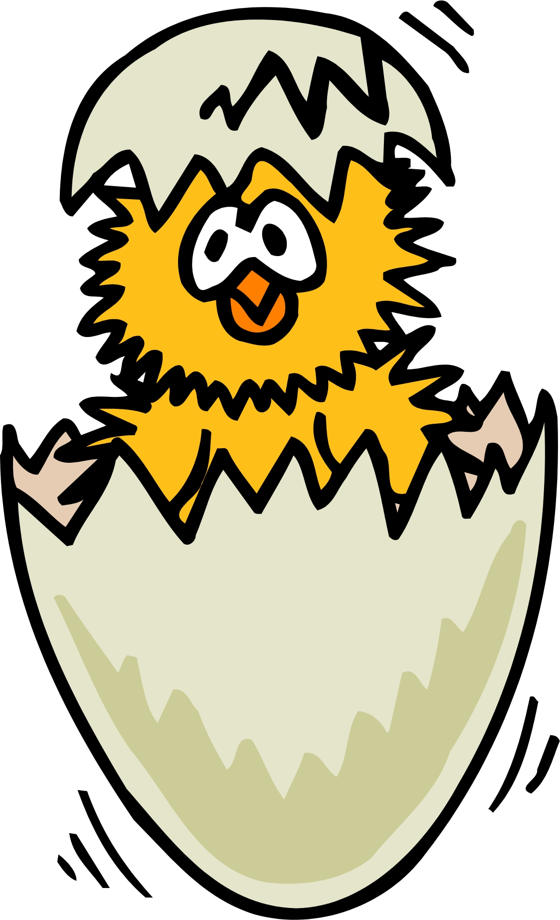 Free hatch cliparts download. Egg clipart poultry
