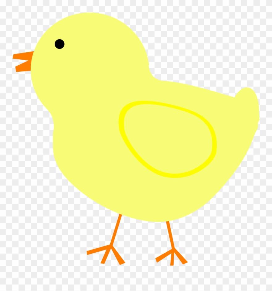 Clip art cliparts chick. Clipart easter symbol