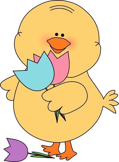Chick clipart easter. Clip art images with