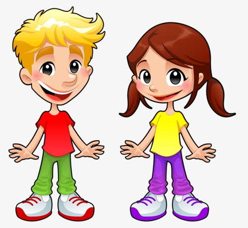 And girls family relatives. Boys clipart