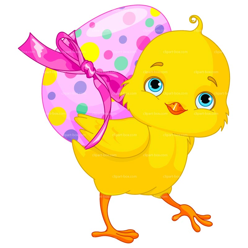 Easter many interesting cliparts. Chick clipart printable