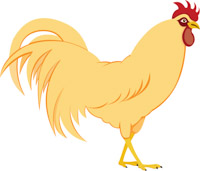 Free clip art pictures. Clipart chicken