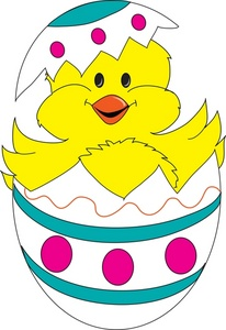 Chick hd images . Chicken clipart easter
