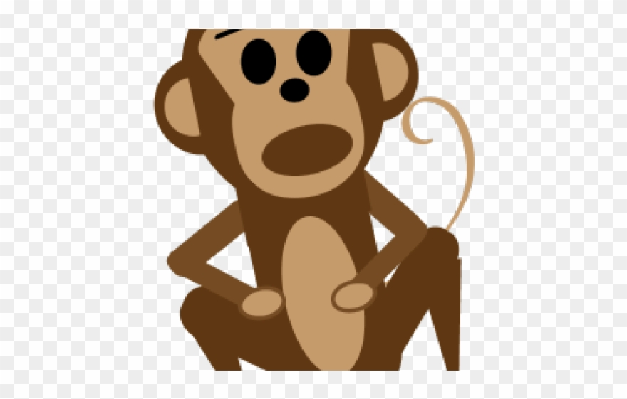 Chicken clipart monkey. Png download pinclipart