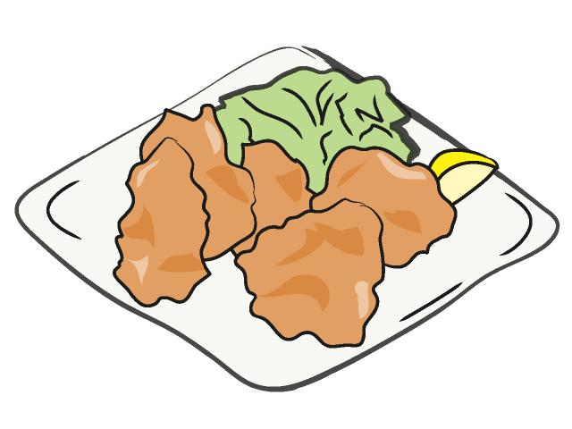 Chicken clipart orange chicken. Fried steak clipartix