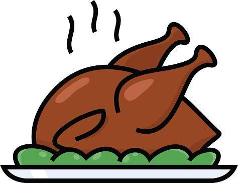 Chicken clipart roasted chicken. The top best blogs