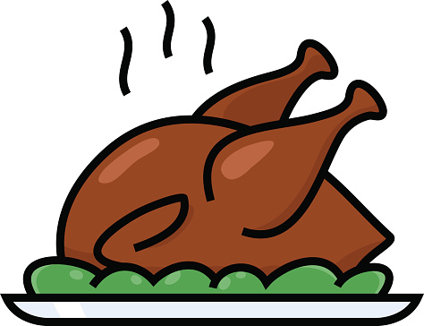 Free whole cliparts download. Chicken clipart roasted chicken