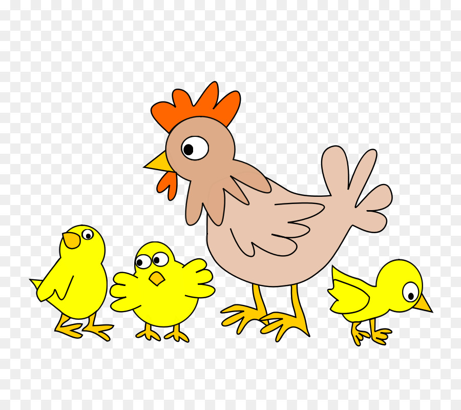 Chickens clipart barbecue chicken. Cochin rooster hen clip