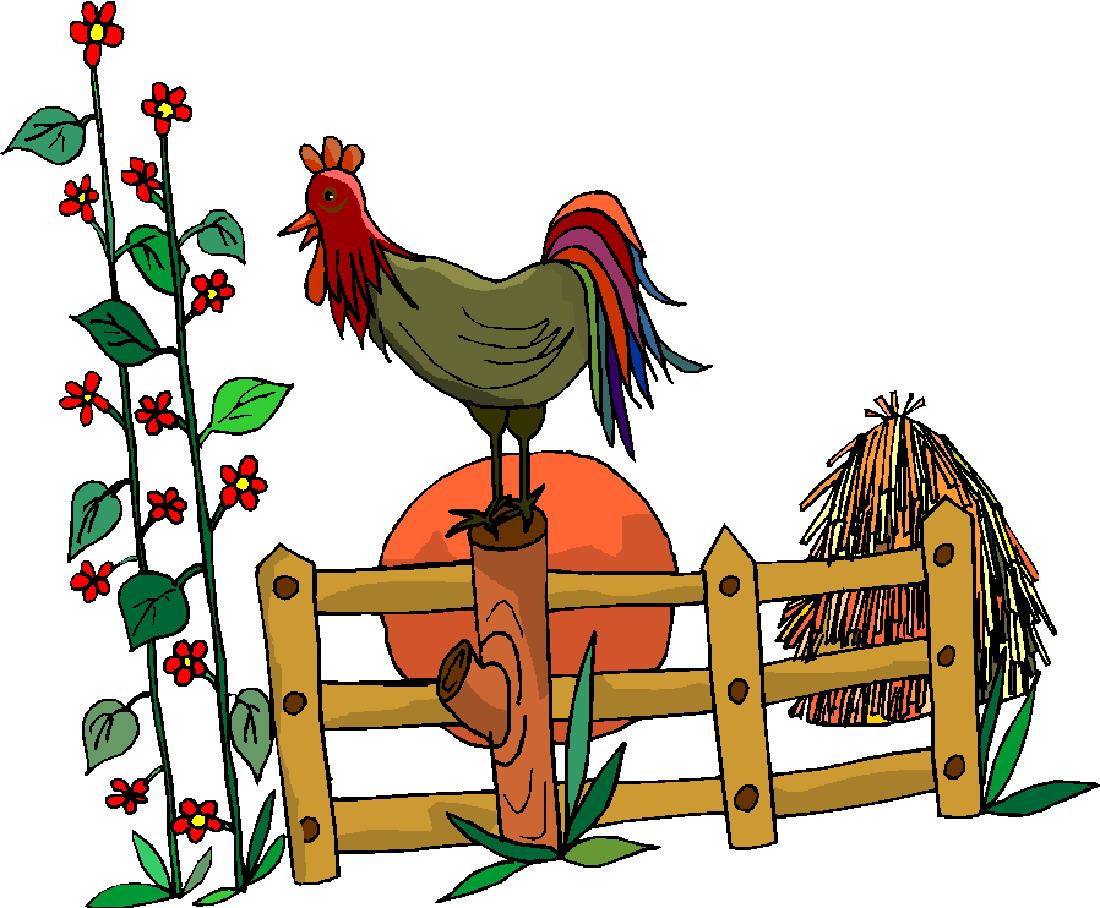 Clip art farm picgifs. Chickens clipart border