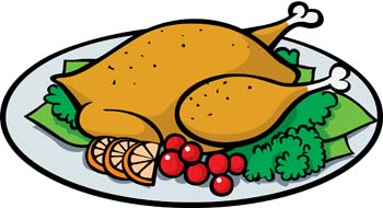 Roasted chicken free download. Chickens clipart food
