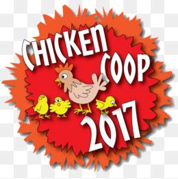Cartoon chicken png vectors. Chickens clipart logo