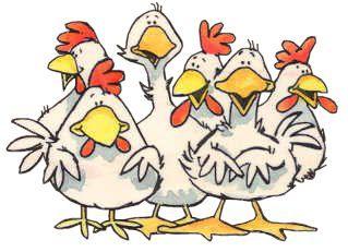 Chickens clipart logo.  best chicken stuff