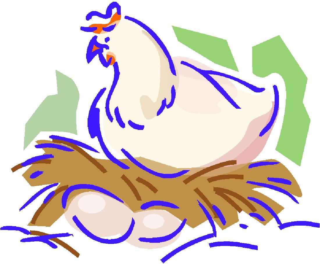 Chickens clipart printable. Clip art panda free
