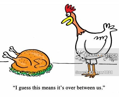 Chickens clipart rotisserie chicken. Roast cartoons and comics