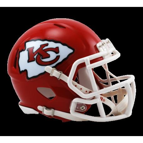 Chiefs helmet png. Kansas city replica mini