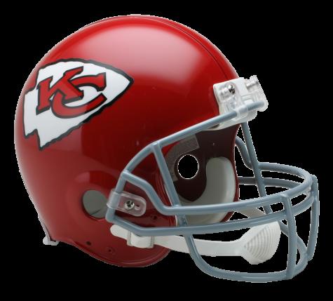 Kansas city vsr authentic. Chiefs helmet png