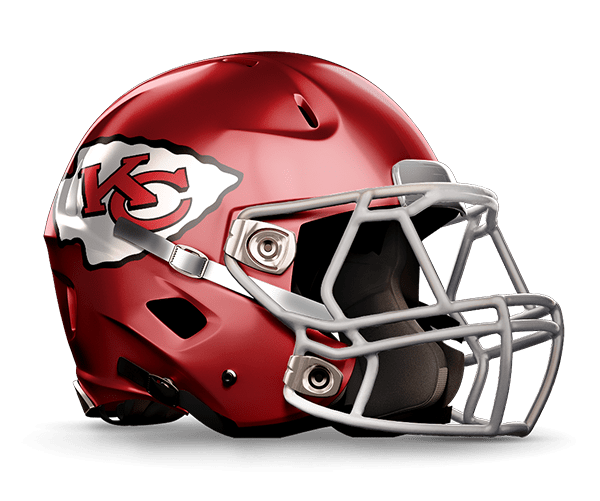 Chiefs helmet png. Journey of priest holmes