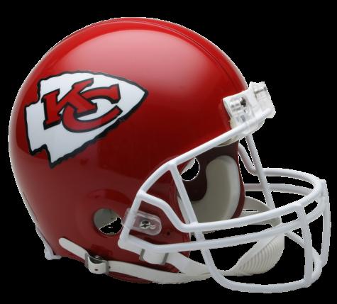 Chiefs helmet png. Kansas city vsr authentic