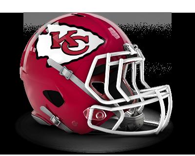 Kansas city vs miami. Chiefs helmet png