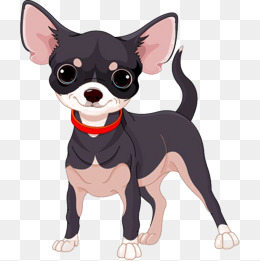 Png vectors psd and. Chihuahua clipart animated
