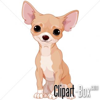 chihuahua clipart chihuahua dog