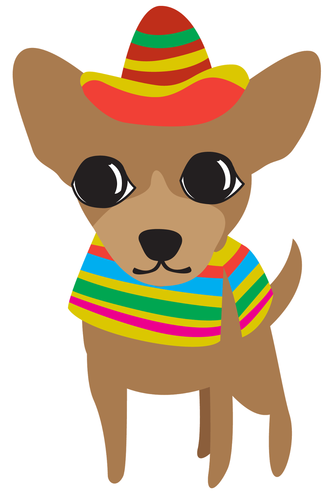Cliparts zone . Mexican clipart chihuahua mexican