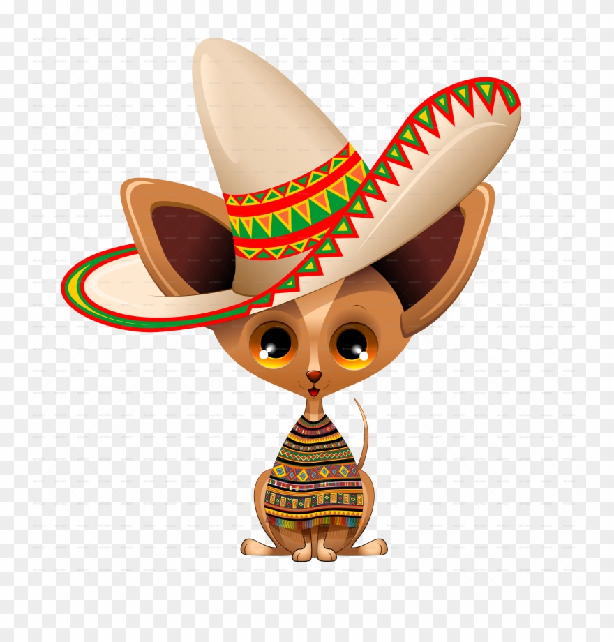 Mexican clipart chihuahua mexican. Dog cartoon png