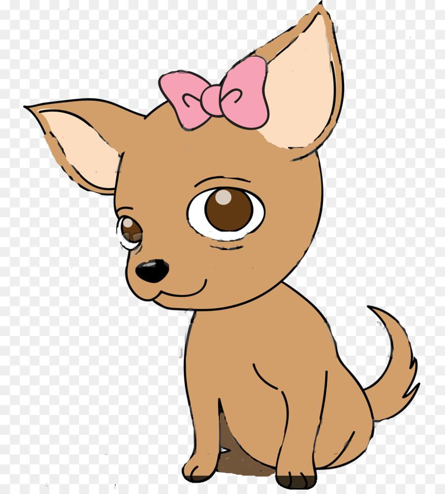 Chihuahua clipart chihuahua puppy. Royalty free clip art