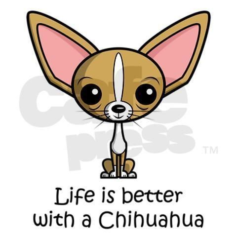 Chihuahua clipart teacup chihuahua. The body would work