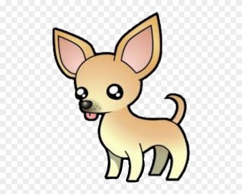 Chihuahua clipart transparent. Cartoon free png images