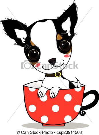 Chihuahua clipart vector. Smile free collection download
