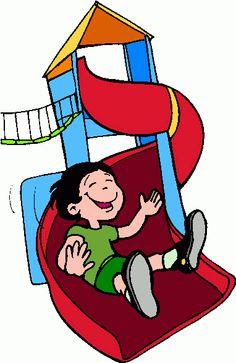 Child clipart artwork. On slide clip art