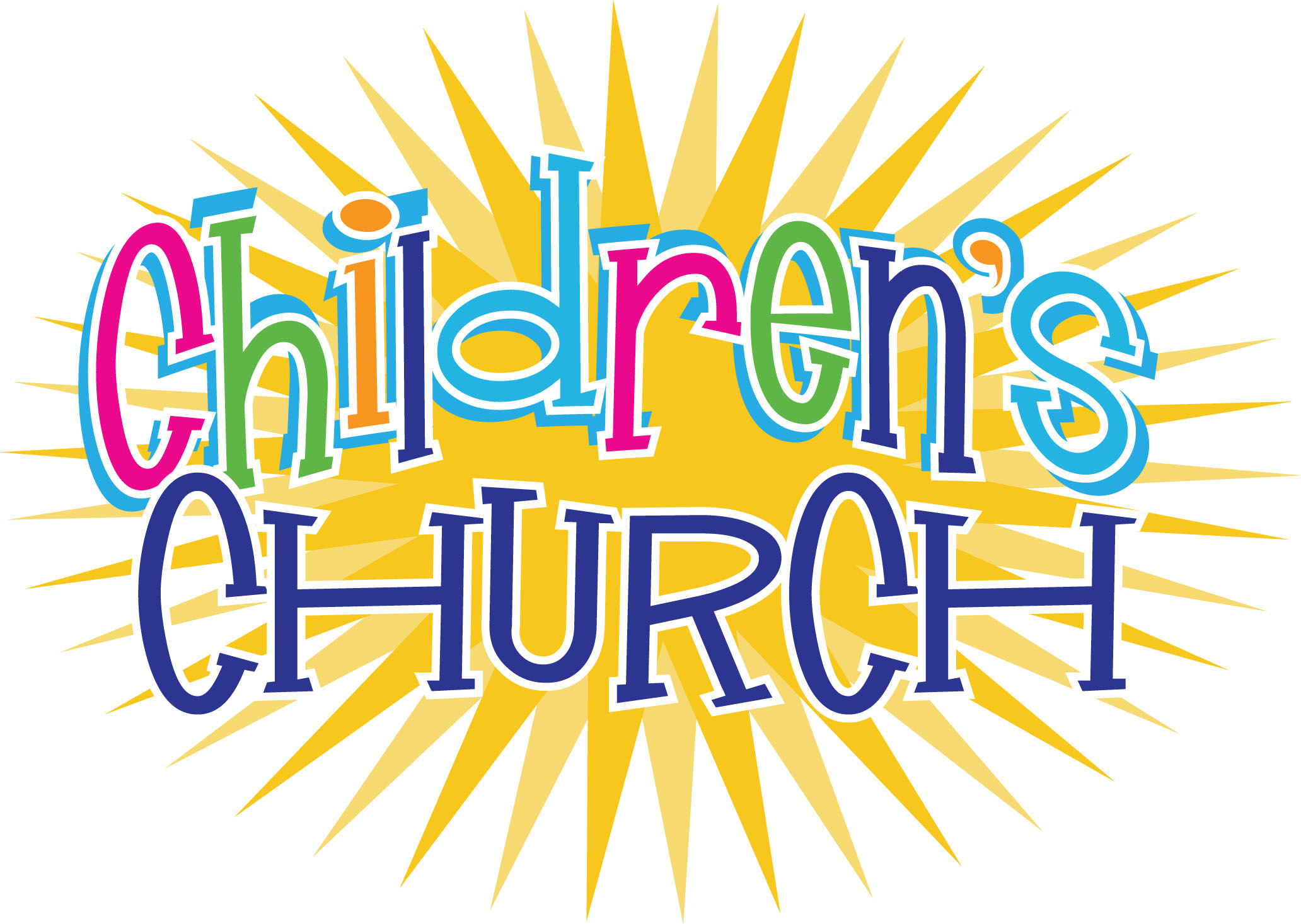 Kids church clip art. Schedule clipart children's