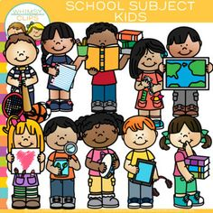 Leaders all around us. Child clipart construction